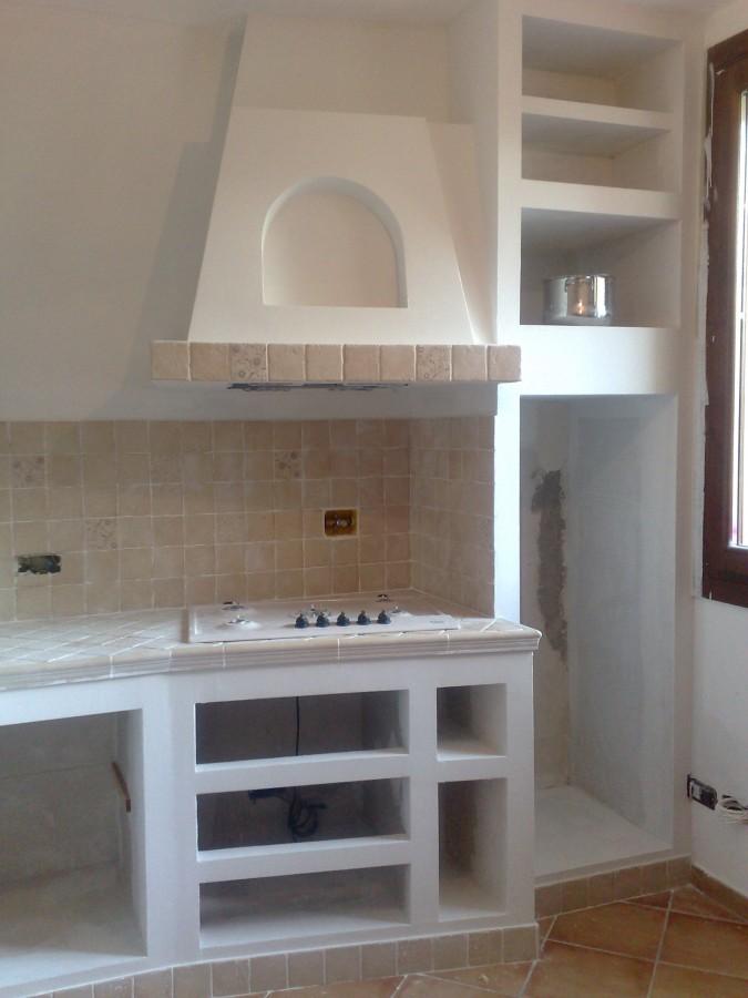Immagine 3/6 | Cucina in muratura